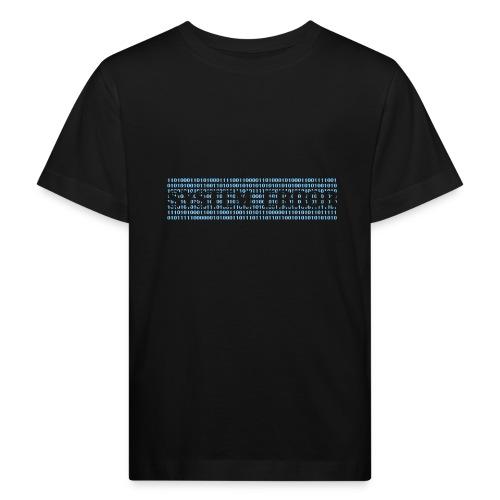system error - Ekologisk T-shirt barn