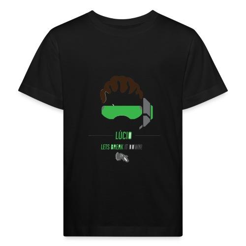 Lucio - Kinderen Bio-T-shirt