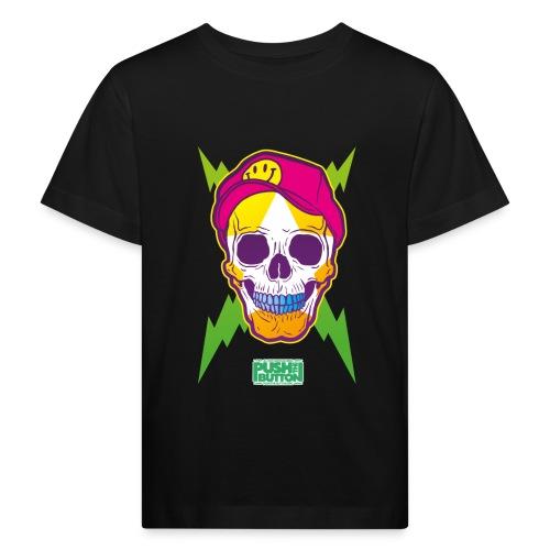 header1 - Kids' Organic T-Shirt