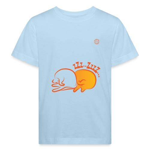 zzz 2 02 - Maglietta ecologica per bambini