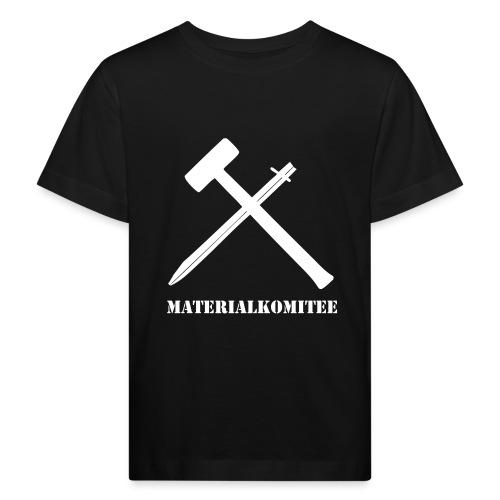 Materialkomitee - Kinder Bio-T-Shirt