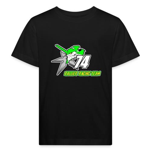 Rallier Racing Team - T-shirt bio Enfant