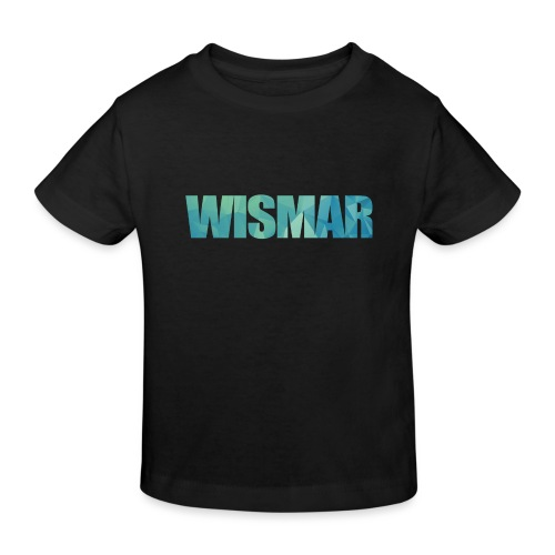 Wismar - Kinder Bio-T-Shirt