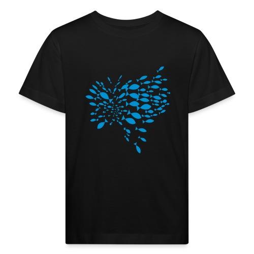 Schwarm - Kinder Bio-T-Shirt