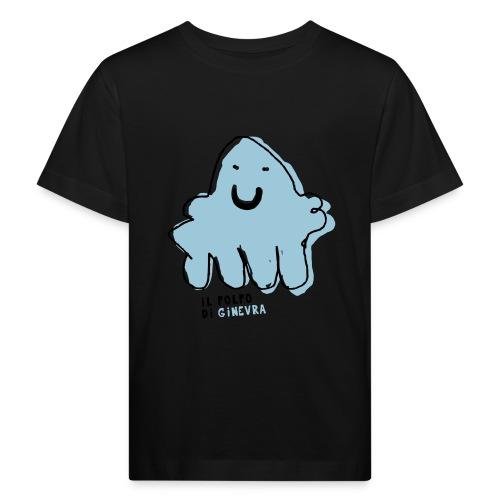 octopus geneva - Kids' Organic T-Shirt