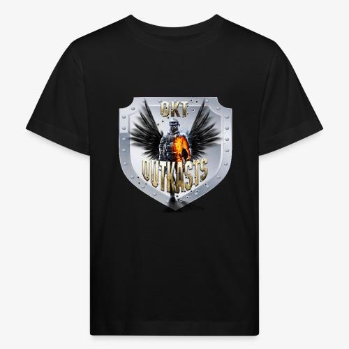 outkastsbulletavatarnew 1 png - Kids' Organic T-Shirt