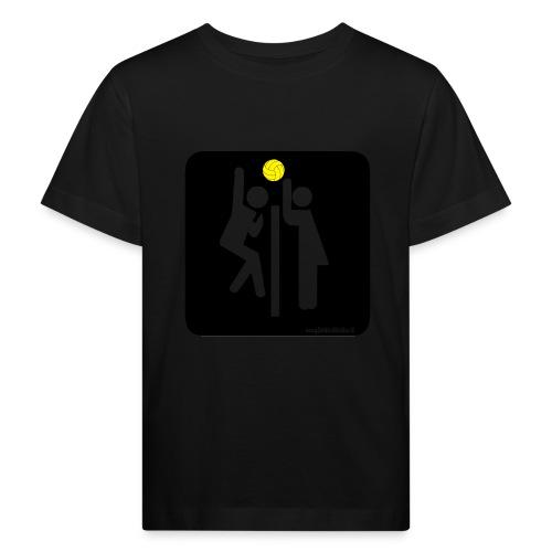 Toilet Volley - Maglietta ecologica per bambini