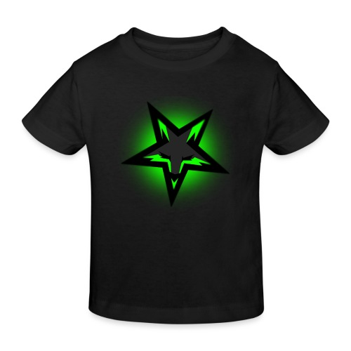 KDutch Logo - Kids' Organic T-Shirt