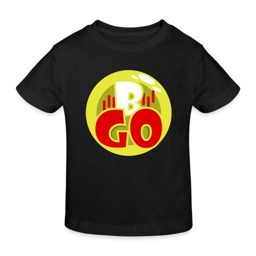 Bovago - Kinderen Bio-T-shirt