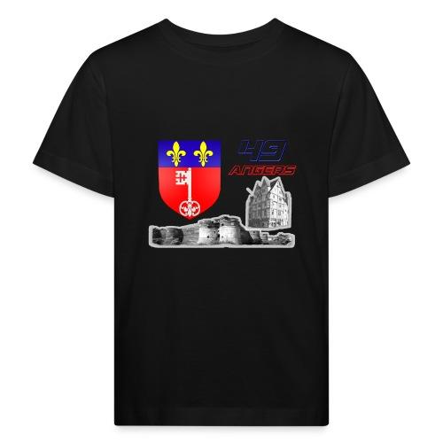 49 Angers - T-shirt bio Enfant