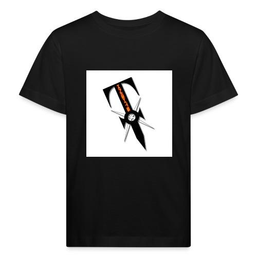 SimplePin - Kids' Organic T-Shirt
