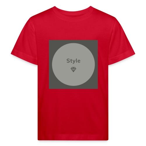 Style - Kinder Bio-T-Shirt