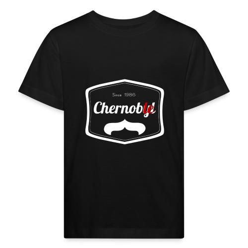 Chernoble - T-shirt bio Enfant