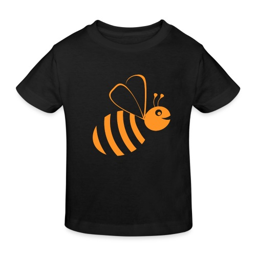 Abeille ABC-Applications - T-shirt bio Enfant