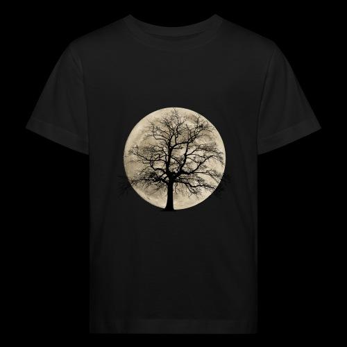 wintermoontree - Kinder Bio-T-Shirt