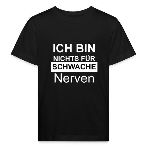 1002 WE - Kinder Bio-T-Shirt