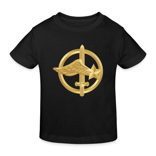 coylogo png - T-shirt bio Enfant