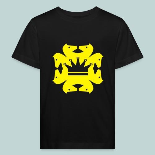 acht Springer - Kinder Bio-T-Shirt