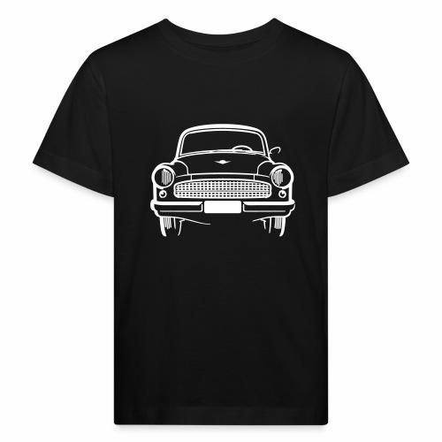 Wartburg 311 front - Kids' Organic T-Shirt