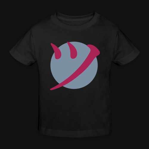 Modern Smile - Kinder Bio-T-Shirt