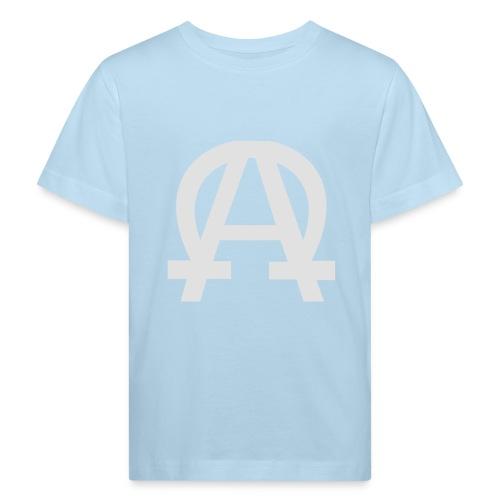 alpha-oméga - T-shirt bio Enfant