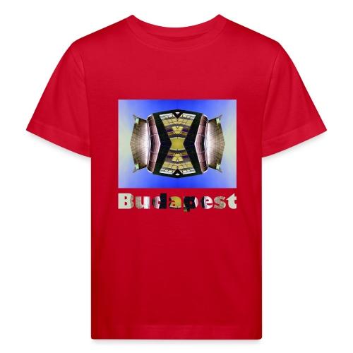 Budapest #1 - Kinder Bio-T-Shirt
