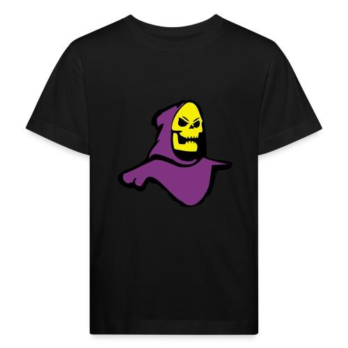 Skeletor - Kids' Organic T-Shirt