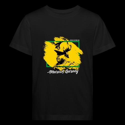 MARCUS GARVEY by Reggae-Clothing.com - Kinder Bio-T-Shirt