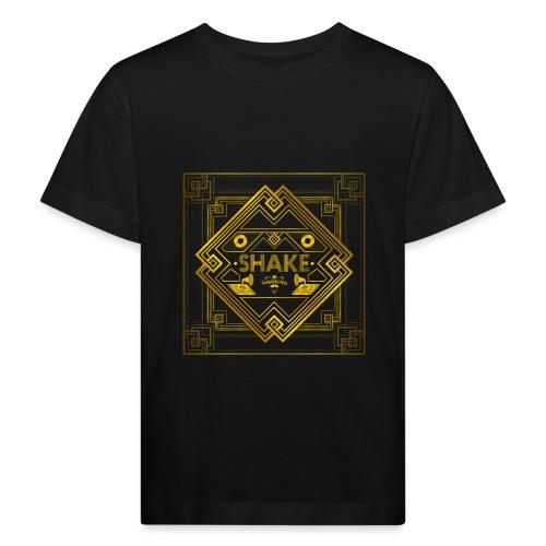 AlbumCover 2 - Kids' Organic T-Shirt