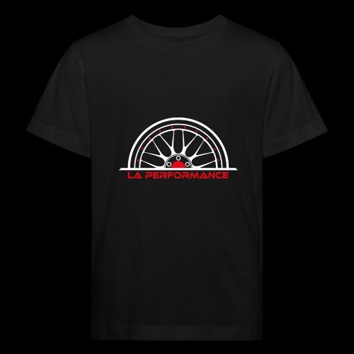 LA Performance BBS - Kinder Bio-T-Shirt