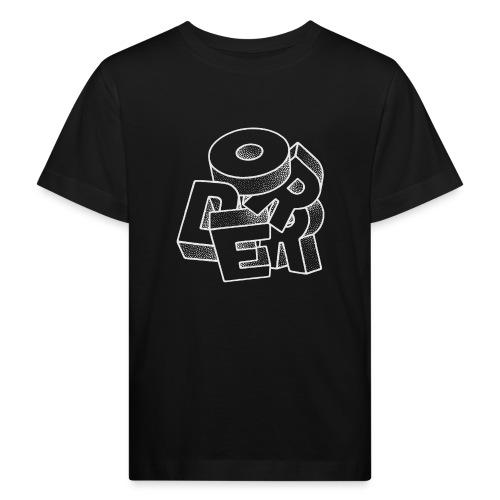 Order - Ekologisk T-shirt barn