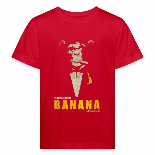 A Propaganda (transparent) - T-shirt bio Enfant