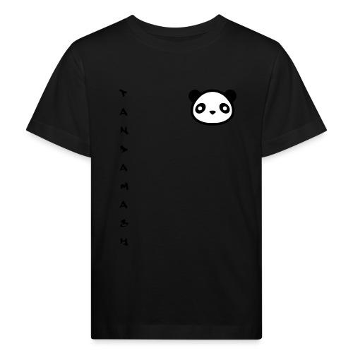 pandamash - Kids' Organic T-Shirt