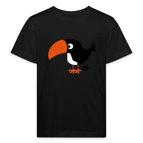 Tukan - Kinder Bio-T-Shirt