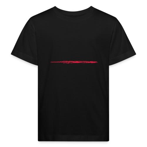 Linie_01 - Kinder Bio-T-Shirt
