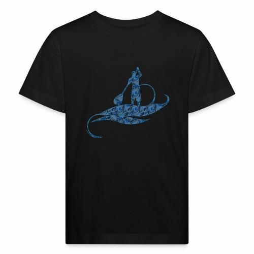 Blue Ocean - T-shirt bio Enfant