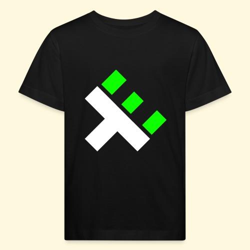 xEnO Logo - xEnO horiZon - Kids' Organic T-Shirt