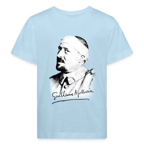 Débardeur Femme - Guillaume Apollinaire - T-shirt bio Enfant