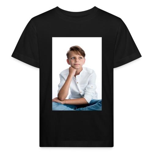 Sjonny - Kinderen Bio-T-shirt
