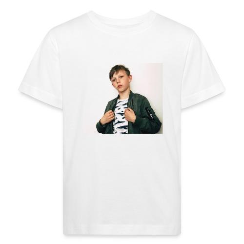 FE9C6D2A 8234 4306 9426 E7820F70FEA6 - Ekologisk T-shirt barn