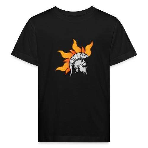 Proud to be v2 - Kinder Bio-T-Shirt