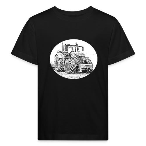 Ackergigant - Kinder Bio-T-Shirt