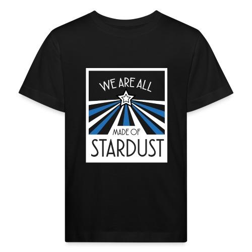 Star Dust - T-shirt bio Enfant