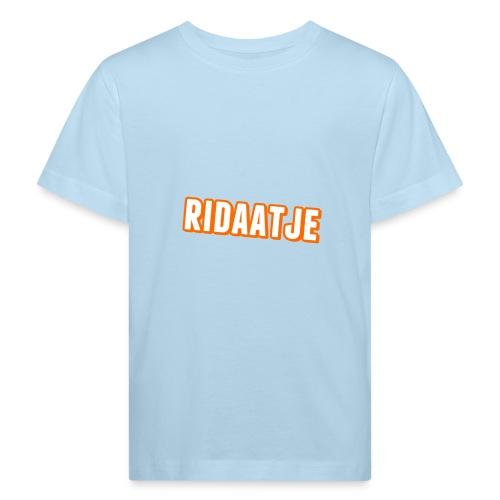 Ridaatje T-Shirt. - Kinderen Bio-T-shirt