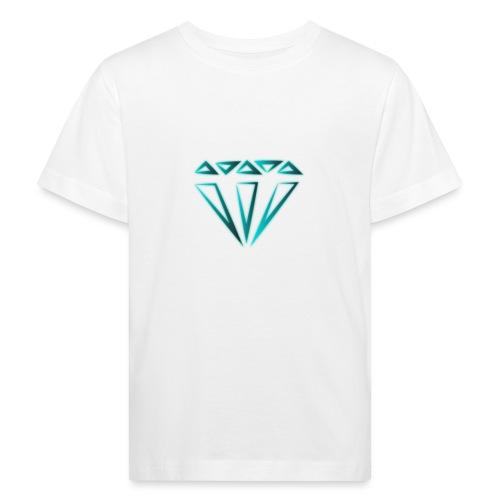 diamante - Maglietta ecologica per bambini