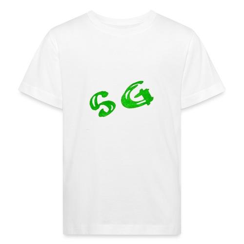 StreamGangster - Kinderen Bio-T-shirt