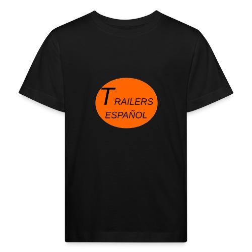 Trailers Español I - Camiseta ecológica niño