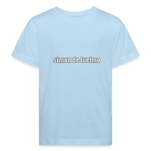 simon - Ekologisk T-shirt barn