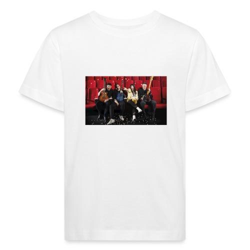 Jessica Parish Band - Kinder Bio-T-Shirt