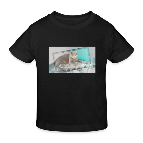 by DaK - Kinder Bio-T-Shirt